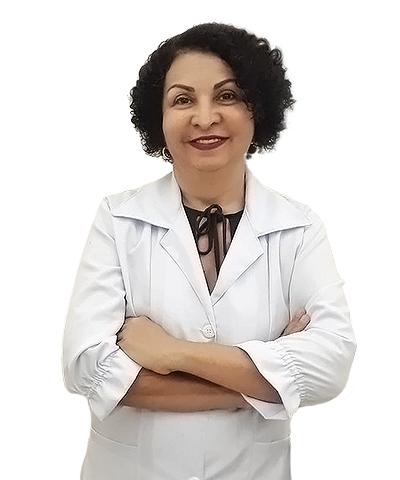 Dra. Mercês Lacerda – Esteticista e Micropigmentadora