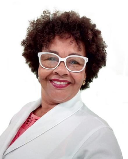 Dionísia Silva - Assistente do Consultório