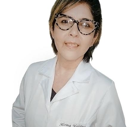 Silvana Beltrão